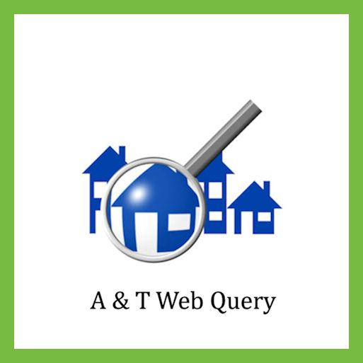 A & T Web Query