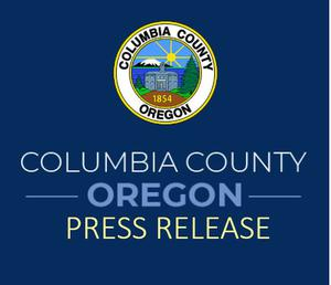 Columbia County, Oregon Official Website - Home Page